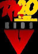 RKO Kids 20 Years 1999