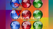 RKO National News open 2003