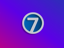 SevenTVSentan ident 1997