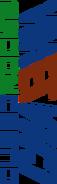 CubenRocks Channel April Fools Day 2019 logo