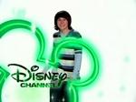 Disney ID - Mitchel Musso