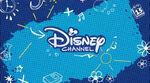 Disney Channel 2017 Ident Graffiti