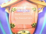 Toon Disney Toons Coming Up Next Dexters Laboratory To The Powerpuff Girls ident 1998