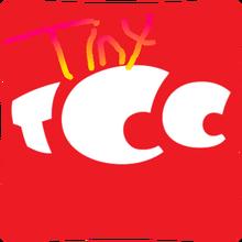 Tiny TCC 2005 logo.png