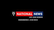RKO National News Remembering John Rich Open 2012