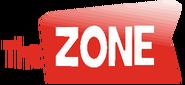 The Zone International Logo Red