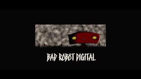 Bad Robot Digital