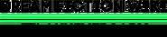 DFW 5Years wordmark