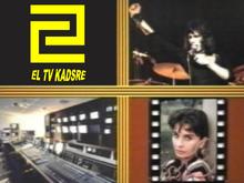 El tv kadsre 2 lively arts ident 1978