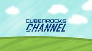 CubenRocks Channel (Object Lockdown)