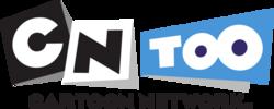 Cartoon Network Too logo 2006.png