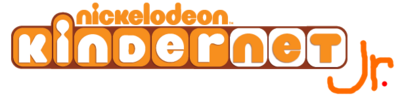 Kindernet Jr. logo.png