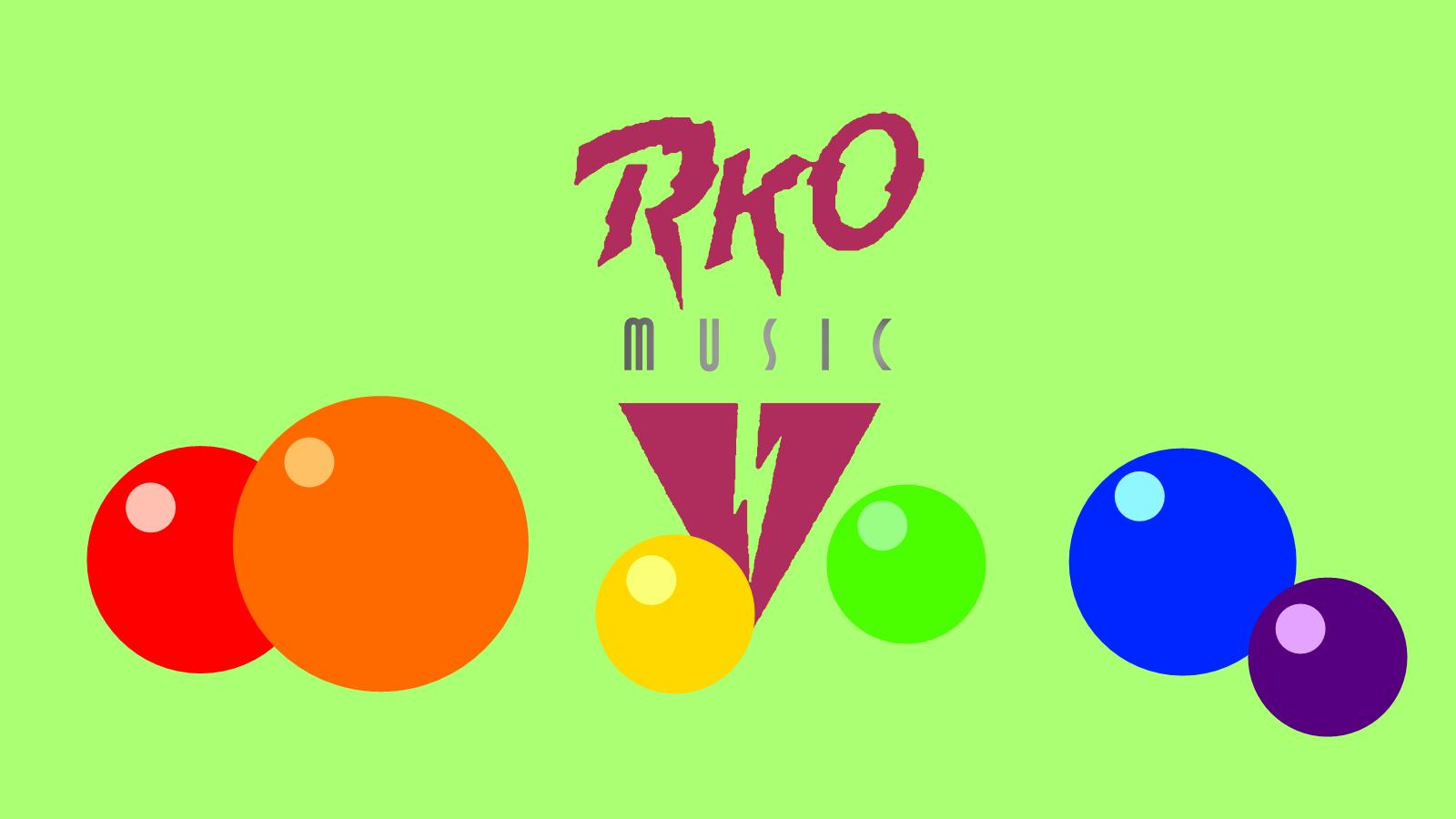 RKO Music