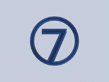 SevenTVSentan ident 2000