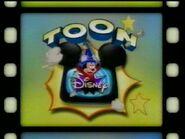 Toon Disney Toons Cartoon Theatre Promo Mickey Mouse