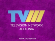 TV3 Alexona 2000 alexonia