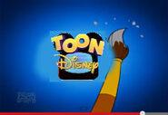 Toon Disney Back To The Show Tiny Toon Adventures Bumper 2002