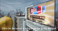 Oasis Rubberduckzilla Zoytex ad