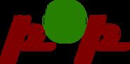 Pop 106.4 Logo 2017