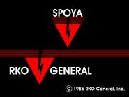 Spoya ident 1986