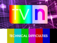 TvNimerise Technical Fault (2008-2014)