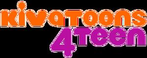 Kivatoons 4Teen 2013.png