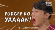 Fudgee Bar Zoytex ad
