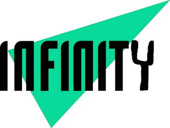 Infinity Minecraftia logo 1992.png