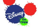 Disney Channel Foopiia