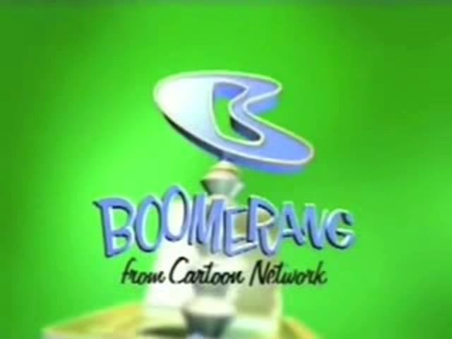 Boomerang (UltraToons Network)