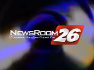 NewsRoom26 opening (2001)
