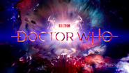 UWN+ Doctor Who intro
