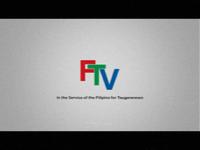 FTV ident 2014 analog