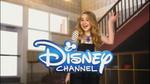 Disney Channel ID - Sabrina Carpenter (2014)