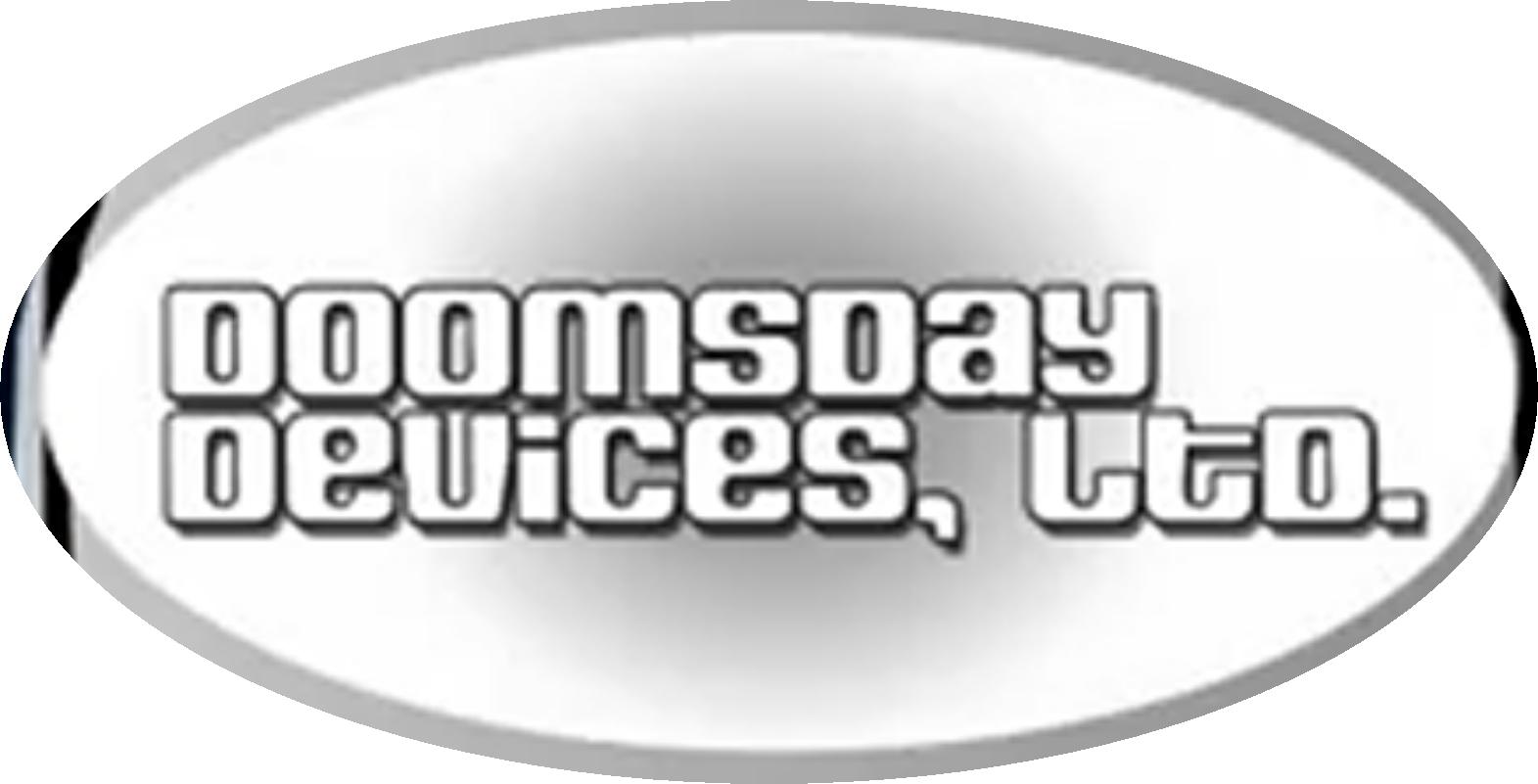 Doomsday Devices, Ltd.