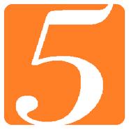 La Cinq 2009