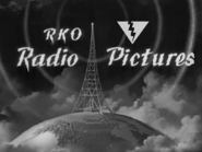 RKO Radio Pictures 1955
