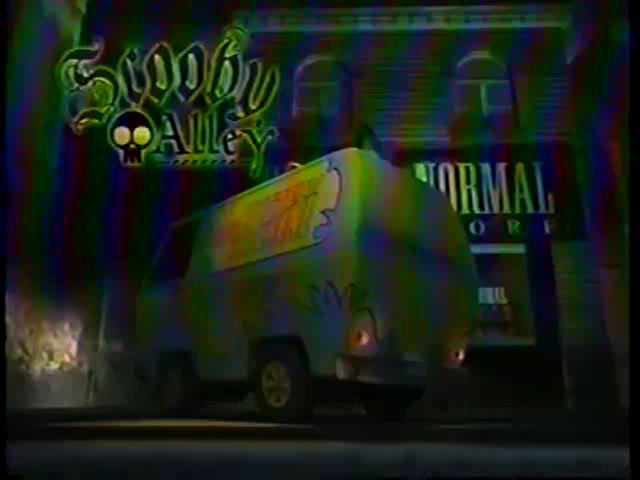 Scooby Alley (UltraToons Network)