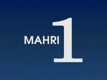 Mahri TV1 ident 2003