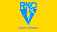RKO Pictures logo from The Sanders Show (2011)