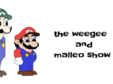 The Weegee and Malleo Show