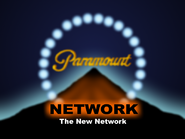 Paramount Network first ident 1981
