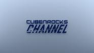 CubenRocks Channel (Glass Pane)