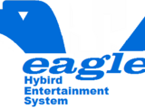 Eagle Hybird Entertainment System