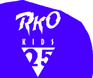 RKO Kids 25 Years 2004