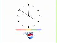 TC2C network clock 1999 Pepsi