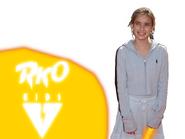 RKO Kids bumper featuring Emma Roberts from Unfabulous (2004)
