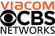 Viacom CBS Networks 2015-present logo