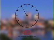 TheCuben2006 Channel clock 1997 KIA