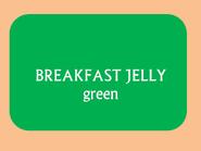 Breakfast Jelly